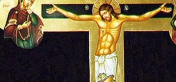 Istoria Crucii plina de incarcaturi tainice