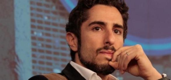 Marcos Mion tenta vaga na Globo, mas leva fora