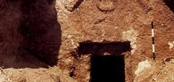 Mormantul lui Iisus Hristos
