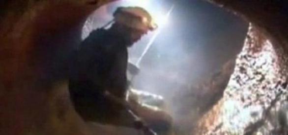 Son dos, los espeleólogos fallecidos en Marruecos