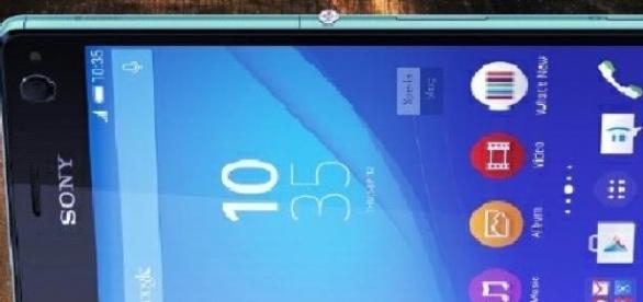 Sony Xperia C4, nueva imagen y características.