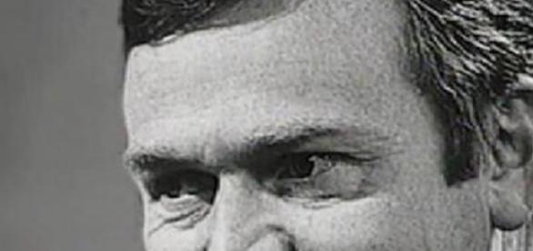 """Tom Coyne pierwszy prowadzący """"Top Gear"""""""