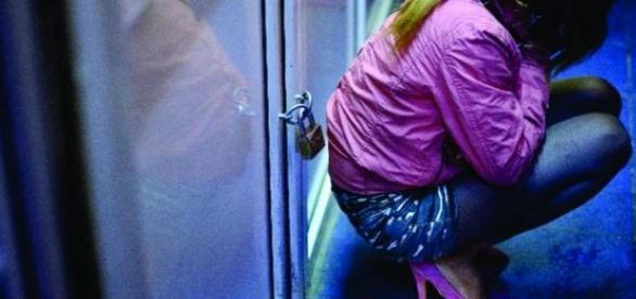 Trafic de minore si racolare pentru prostitutie