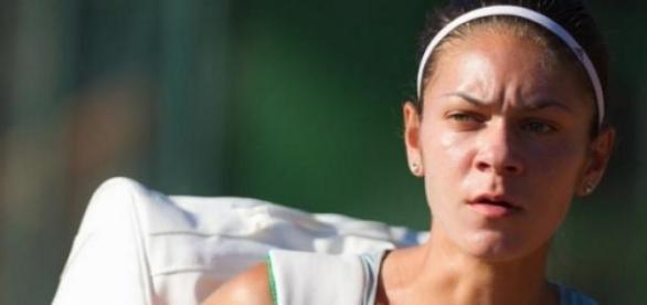 Andreea Mitu s-a calificat in turul 2