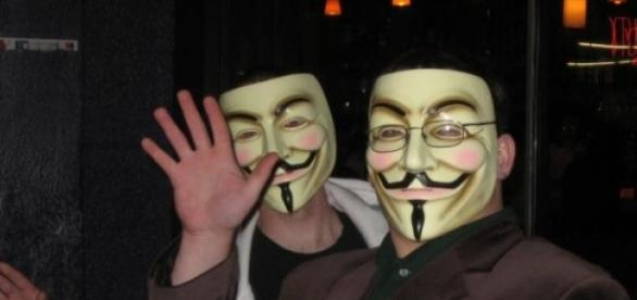 "Anonymous is Friendly? ""OpIsrael"""