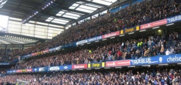 Chelsea perto de mais um título
