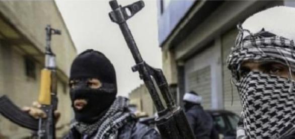 Drumul teroristilor este prin Romania si Bulgaria