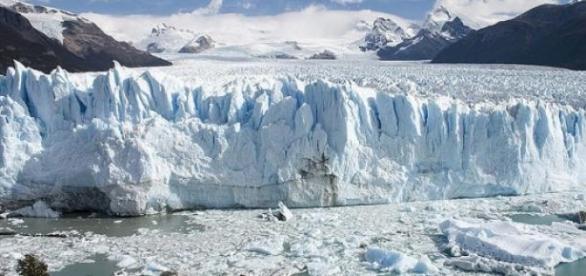 El 85 % de Campo de Hielo Sur pertenece a Chile