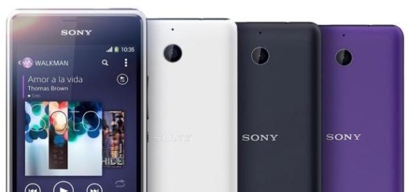 Filtrado el Sony Lavender, smartphone gama media.