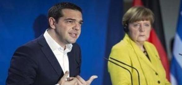 Grécia exige reparação por crimes nazistas.