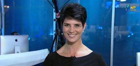 Mariana Godoy pode fazer programa com Zucatelli