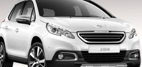 Novo 2008, da Peugeot, parte de R$ 67.190