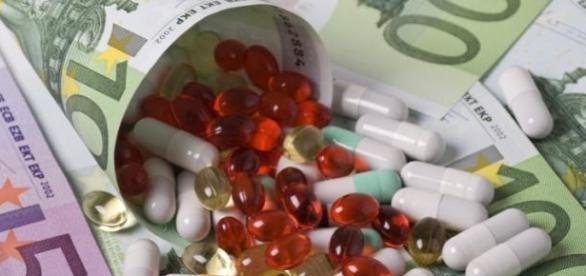 pretul medicamentelor scade