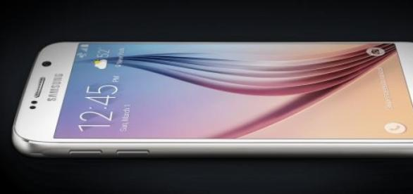 The S6 and S6 Edge arrive on April 10th.