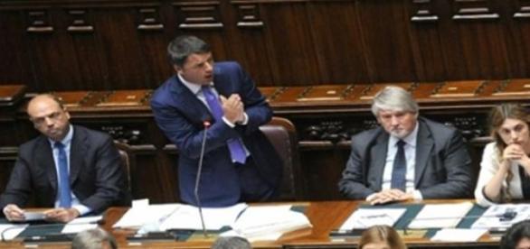 Ultimi Sondaggi Politici Elettorali, tracollo PD