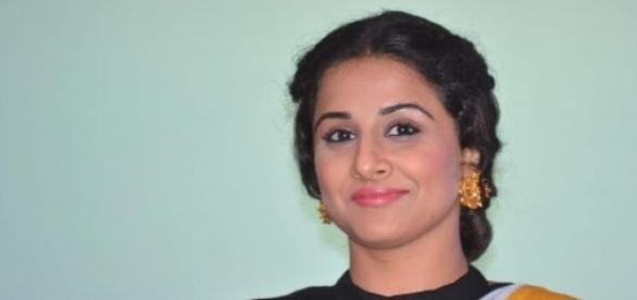 Vidya Balan becomes the face of Gurukul