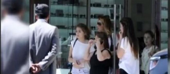 Las polémicas imágenes de Angélica Rivera junto a sus hijas y amigas en Beverly Hills encendieron las redes sociales generando gran malestar en los mexicanos, quienes critican los derroches de la familia presidencial
