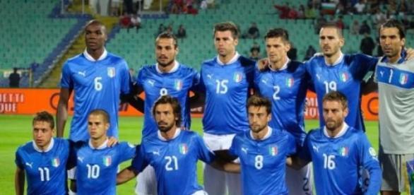 A Itália vai jogar na Croácia à porta fechada.