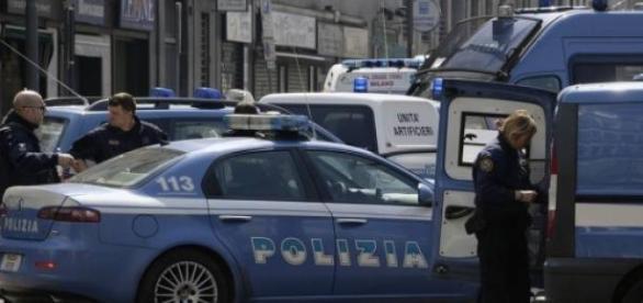 Assassinato deixa três mortos em Milão.