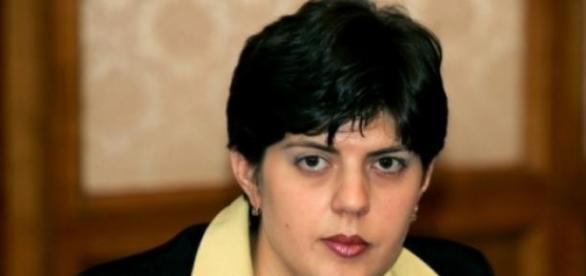 Laura Kovesi vrea desfintarea imunitatii politice