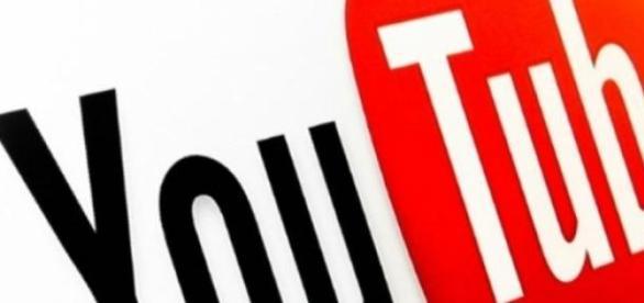 Logo actual de YouTube la plataforma de videos