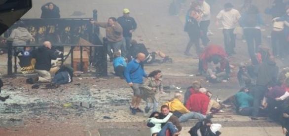 O atentado de 2013 fez 3 mortos e 264 feridos.