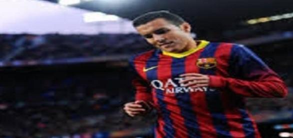 Pedro a evoluat de 169 de ori pentru Barcelona