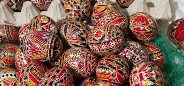 Semnificația oului de Paște