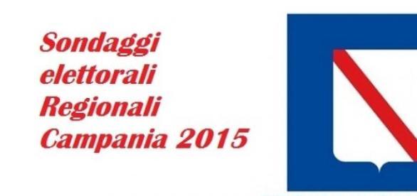 Sondaggi elettorali regionali Campania 09/04/2015