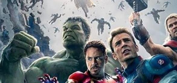 'Vingadores 2' pode ser a maior estreia do cinema