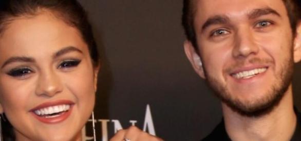 Zedd não aguentou o comportamento de Selena Gomez.