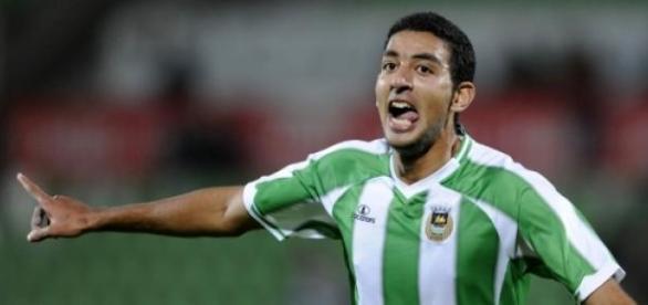 Hassan tem brilhado como goleador no Rio Ave.