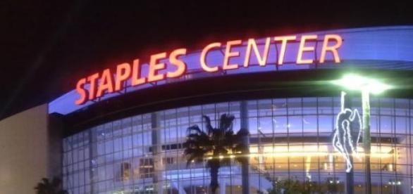 Le Staples Center recevra le match 7 Clipps-Spurs