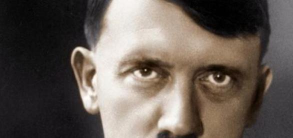 Liderul nazist Adolf Hitler