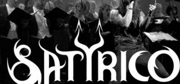Live At The Opera dos Satyricon - Álbum do mês