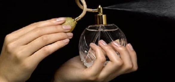 Parfumierii creeaza arome ciudate