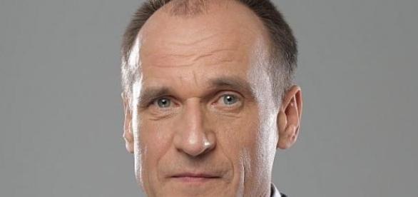 Paweł Kukiz (fot. eostroleka.pl)