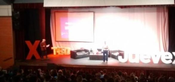 """Presman, Orchanski y Ruda oradores """"Juevex"""" TEDx"""