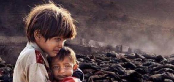 Salvați Copiii vine în ajutorul copiilor din Nepal