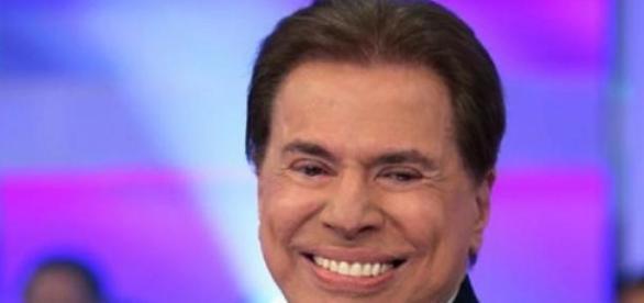 Silvio Santos surpreende equipe