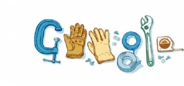 Święto Pracy: Google obchodzi 1 maja