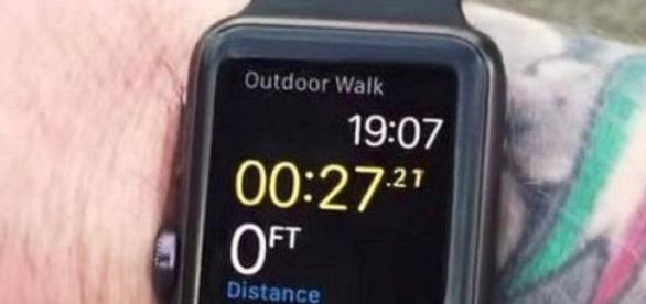 Tatuajele pot afecta funcţionarea unui Apple Watch