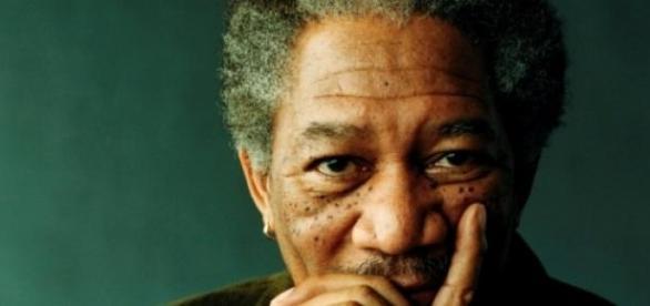 Aos 77 anos, o ator assume consumir Marijuana