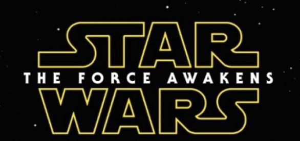 El nuevo logo del Episodio VII