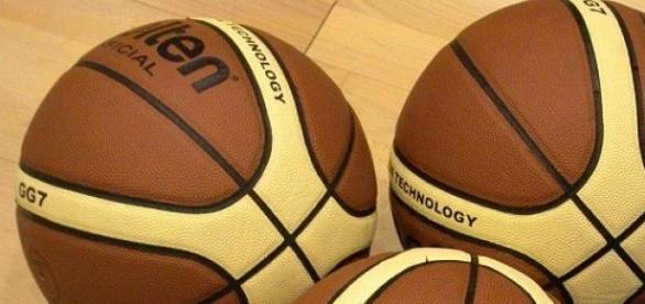 En su infancia, Sixto Peralta jugaba al baloncesto
