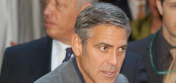 George Clooney ist begeistert von Miley Cyrus