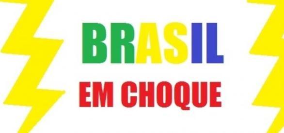 "O Brasil a ser submetido a ""Doutrina do Choque"""