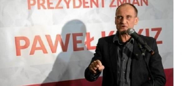 Paweł Kukiz, źródło gazeta.pl