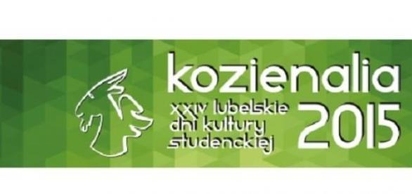 Poster Lublin - Juwenalia 2015, mat. prasowy