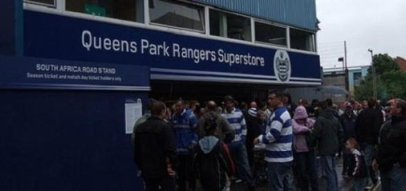 QPR's fans will watch Championship football again